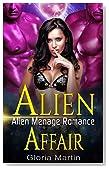 Alien Affair