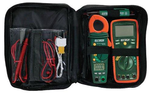 Extech TK430 6 Piece Electric Test Kit -  Extech Instruments