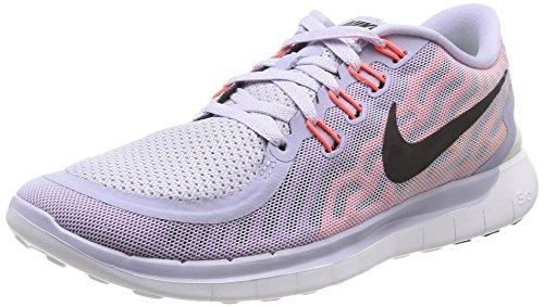 Sneaker Femme ht Multicolore 0 Nike Black Free 5 fchsflsh Lv Titanium CItqzxpwRx