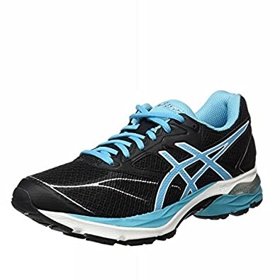 76888e5adfc ASICS Gel Pulse 8 W T6E6N 9039 Womens Running: Amazon.co.uk: Shoes & Bags