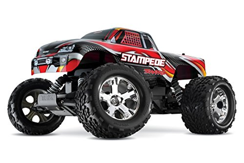 1 5 Scale Rc Monster Truck - 2
