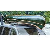 VW Canoe Carrier