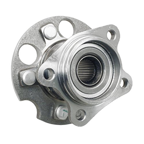 - Beck Arnley 051-6231 Hub and Bearing Assembly