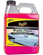 Meguiar's ultieme auto sneeuwschuim