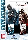 AssassinŽs Creed 1 + AssassinŽs Creed 2