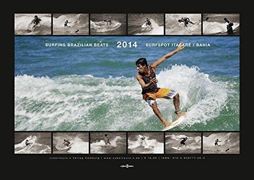 Surfing Brazilian Beats: Surfspots in Bahia