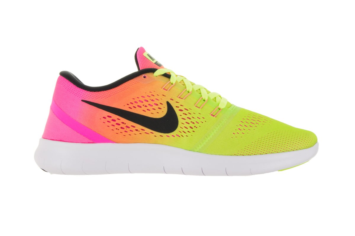 NIKE Men's Free RN Running US|Multi-color/Multi-color Shoe B019DN2FES 12 D(M) US|Multi-color/Multi-color Running 2f4b16