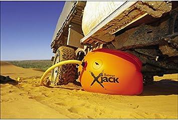 Amazon.com: ARB 72X10 Bushranger Juego de gato X-Jack color ...