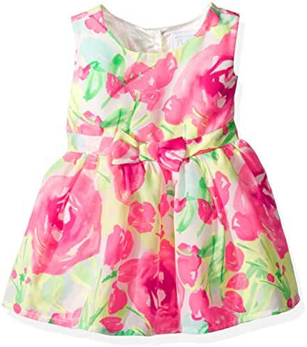 The Children's Place Baby-Girls' Sweet Li'l Sleeveless Dress