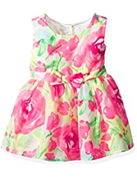 The Children's Place Baby-Girls' Sweet Li'l Sleeveless Dress