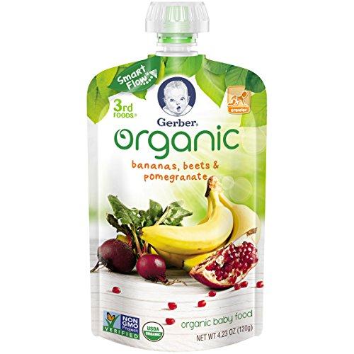 3rd baby food organic - 5