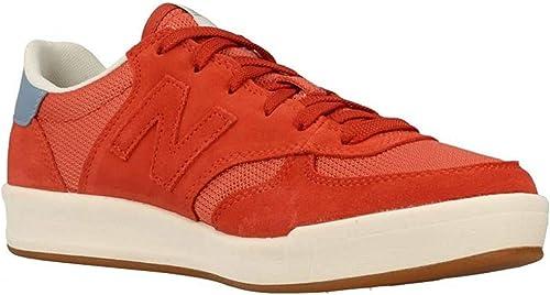 New Balance Herren 300 Suede Sneaker