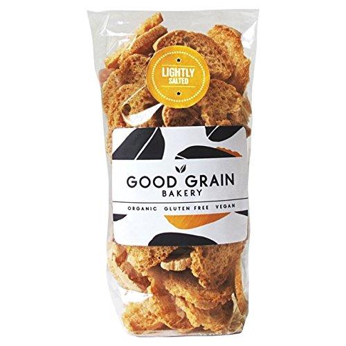 Good Grain Bakery Organic Gluten Free Lightly Salted Crostini