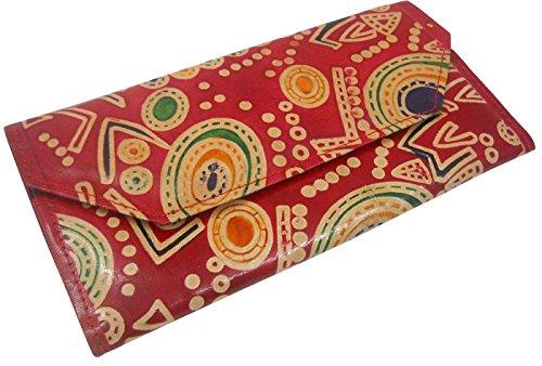 Hombro Of Mujer Multicolor Al Varios Colores Bolso Crafts India Para HOq6S