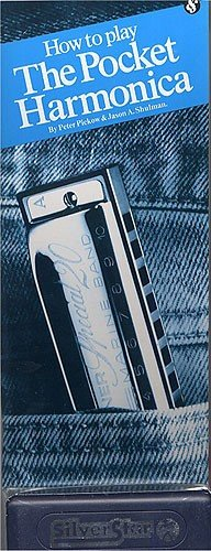 How To Play The Pocket Harmonica Book/Inst (Inglese) Copertina flessibile – 23 feb 2005 Various Music Sales Ltd 1849385653 AM86612