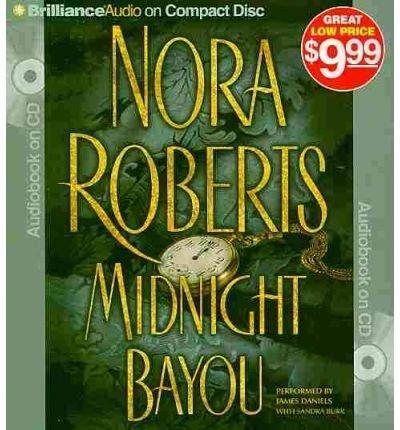 Midnight Bayou Nora Roberts Pdf