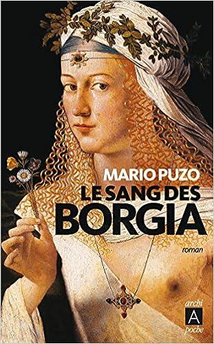 Livres gratuits en ligne Le sang des Borgia pdf epub