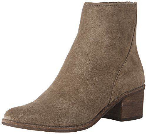 Dolce Vita Damen Cassius Ankle Boot Khaki Wildleder