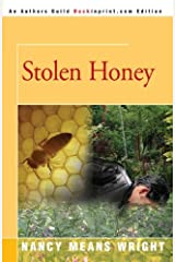 Stolen Honey by Nancy Wright (2005-01-26)