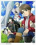 バディ・コンプレックス 完結編 ―あの空に還る未来で― (限定版) [Blu-ray]