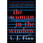 A. J. Finn (Author)  (407) Release Date: January 2, 2018   Buy new:  $26.99  $16.19  29 used & new from $11.01