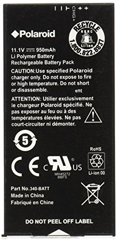 (Polaroid High Capacity Replacement Battery For The Polaroid Z340 Instant Digital Camera)