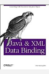 Java and XML Data binding Paperback