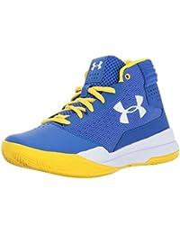 Kids' Grade School Jet 2017 Basketball Shoe,