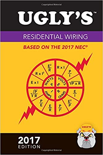Uglys Residential Wiring 2017 Edition Jones Bartlett Learning