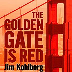 The Golden Gate Is Red Audiobook