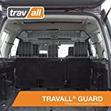 Travall Guard for LAND ROVER LR3 Discovery 3 (2004-2007) Also for Land Rover LR4 Discovery 4 (2009-2016) TDG1509 - Removable Steel Pet Barrier