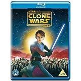 Star Wars Clone Wars [Blu-ray]