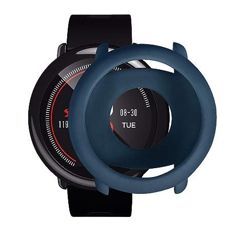 Amazon.com: Sacherron Tech smart watch Support GPS Sleep ...