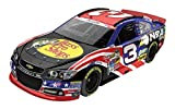Austin Dillon 3 Dow Automotive NRA Museum 2014 SS Chevrolet Sprint Cup Diecast Car, 1:24 Scale Elite HOTO, Official Diecast of NASCAR