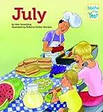 July, Mari Kesselring, 1602706344