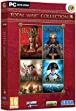 Total War Collection (PC DVD) [Edizione: Regno Unito]