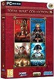 Total War Collection (PC DVD) [Importación inglesa]