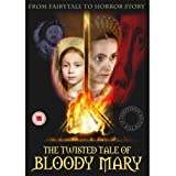 The Twisted Tale Of Bloody Mary (DVD)
