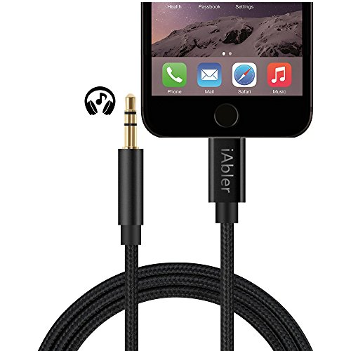 iPhone Lightning Stereo iAbler Auxiliary