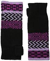 Pistil Women's Gertie Wristlet, Black, One Size