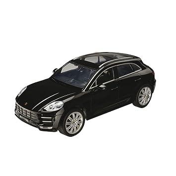 Rocco Giocattoli 3344 , Porsche Macan Turbo S/C, Scala 1:16: Amazon.es: Juguetes y juegos