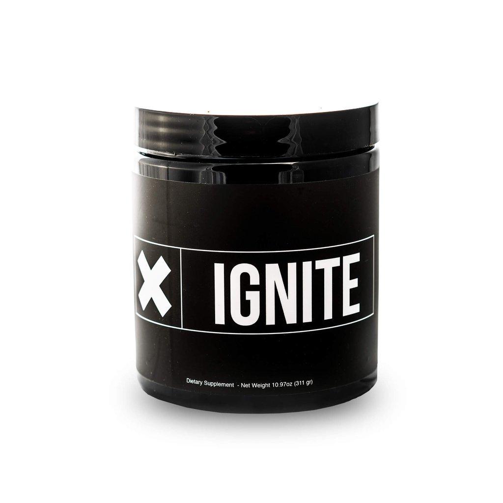 Xwerks Ignite – Pre-workout supplement – Orange 30 servings