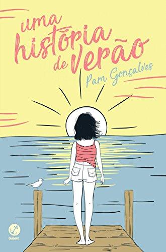 Uma história de verão (Portuguese Edition)