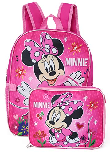 - Minnie Mouse Girl's 16