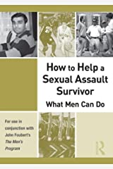How to Help a Sexual Assault Survivor: What Men Can Do DVD-ROM