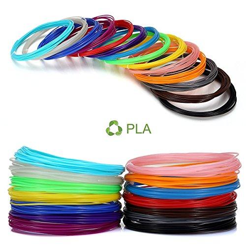 lanmu 3d filament recharges imprimante 3d pen filament recharges filament recharges pla. Black Bedroom Furniture Sets. Home Design Ideas
