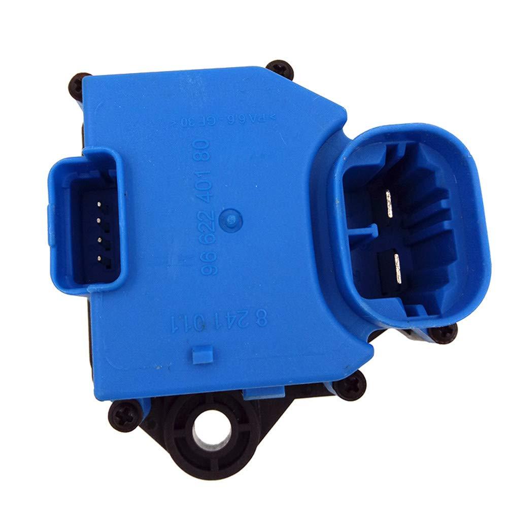 Amazon.com: 1308CP 9662240180 9673999980 Radiator Fan Cooling Resistor for Citroen Berlingo C4 Peugeot 307 308 Partner 3008 5008 1308CX 1308.CP: Automotive