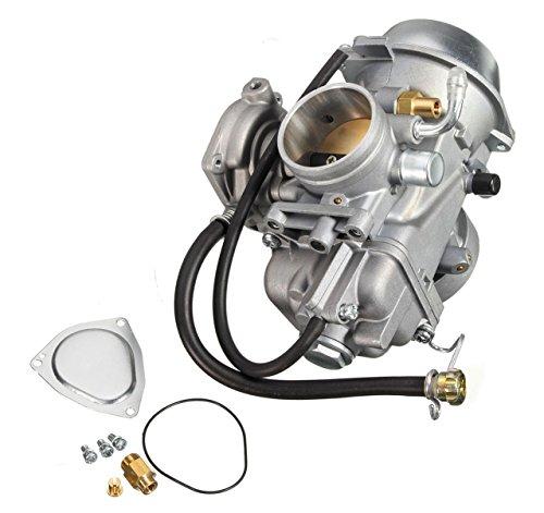 Aniro Moto Carburetor POLARIS SPORTSMAN 500 4X4 HO Carb 2001-2012 4 Wheel Drive