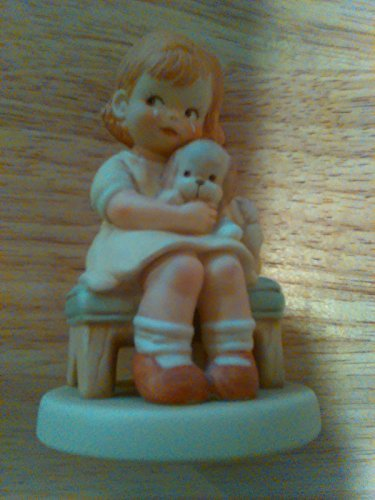 It Hurts When Fido Hurts 1987 Memories of Yesterday Figurine 114561