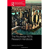 The Routledge REITs Research Handbook